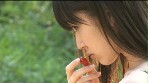 """Airiin♥ in """"Toukoubi"""""""