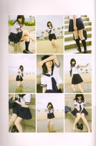 """Suzuki Airi """"Toukoubi"""" Scan0048"""