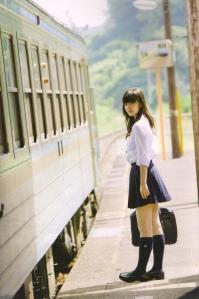 """Suzuki Airi """"Toukoubi"""" Scan0054"""