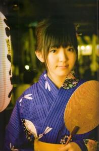 """Suzuki Airi """"Toukoubi"""" Scan0040"""