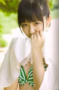 """Suzuki Airi """"Toukoubi"""" Scan0009"""