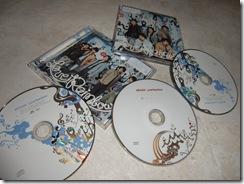 Arashi Love Rainbow LE & regular edition singles