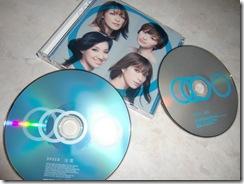 SPEED- Yubiwa CD DVD release