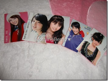 UTB Vol.200 December 2010 trading card set A