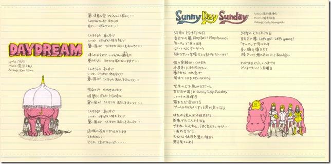 SCANDAL R~GIRL'S ROCK! booklet scan0006