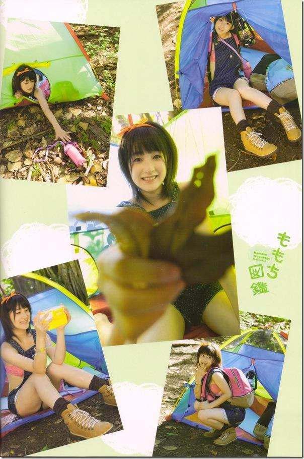 "Tsugunaga Momoko in ""Momochi Zukan"" scan0014"