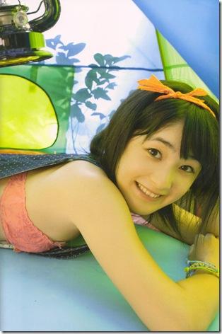 "Tsugunaga Momoko in ""Momochi Zukan"" scan0016"