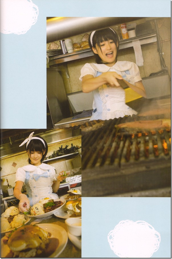 "Tsugunaga Momoko in ""Momochi Zukan"" scan0024"