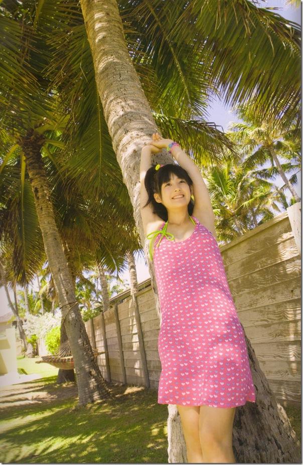 "Tsugunaga Momoko in ""Momochi Zukan"" scan0045"