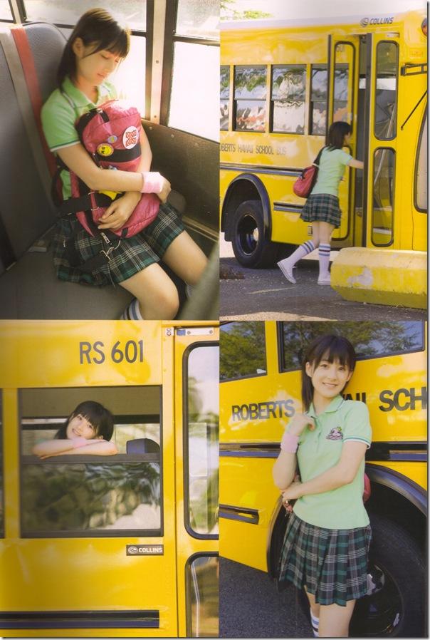 "Tsugunaga Momoko in ""Momochi Zukan"" scan0064"