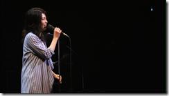 """Matsu Takako in """"Time for music"""""""