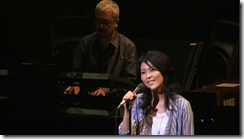 "Matsu Takako in ""Time for music"""
