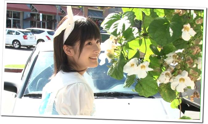 "Tsugunaga Momoko in ""Momochi Zukan"" making of..."