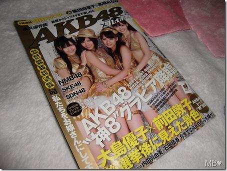 Weekly Playboy 11.30