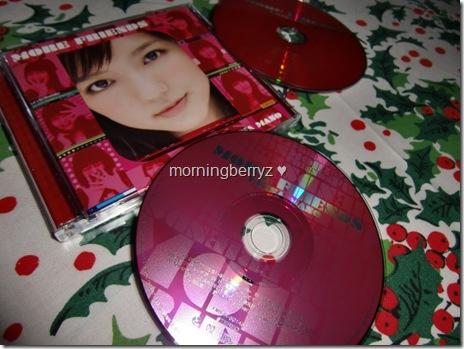 Mano Erina MORE FRIENDS LE with DVD album