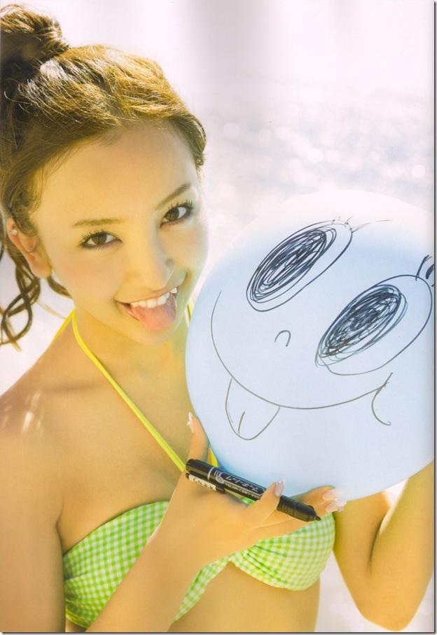 """Itano Tomomi """"Tomochin!!"""" scan0002"""