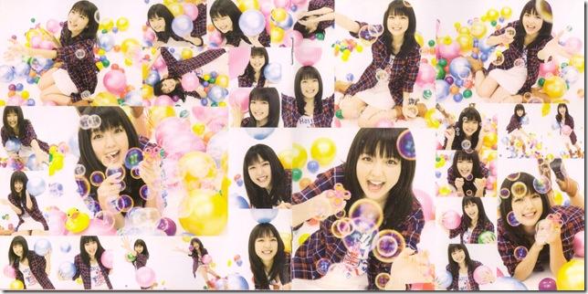 "Mano Erina ""MORE FRIENDS"" album booklet scan0005"