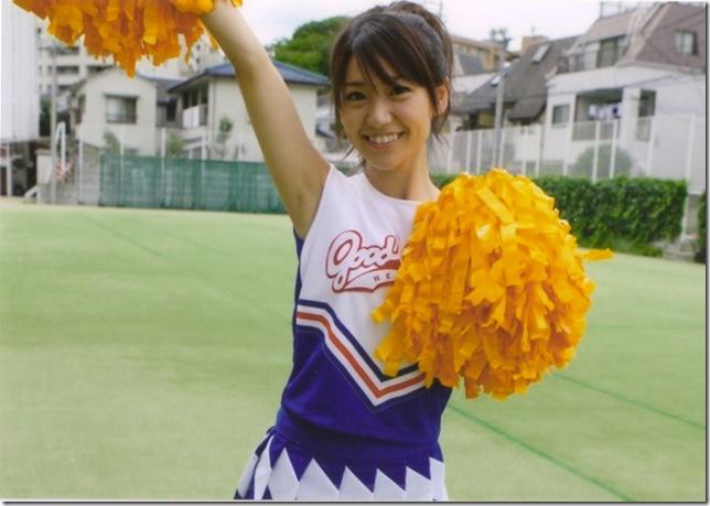 Oshima Yuko scan0011