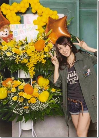 Oshima Yuko scan0014