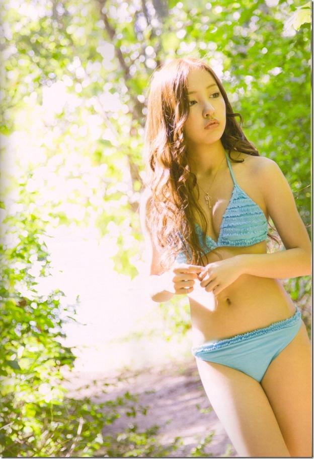 """Itano Tomomi """"Tomochin!!"""" scan0016"""