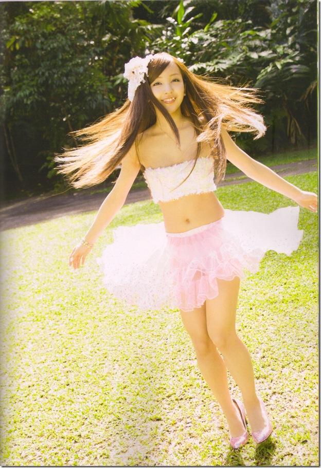 """Itano Tomomi """"Tomochin!!"""" scan0018"""