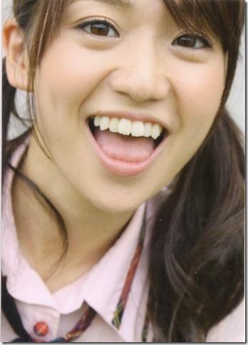 Oshima Yuko scan0020