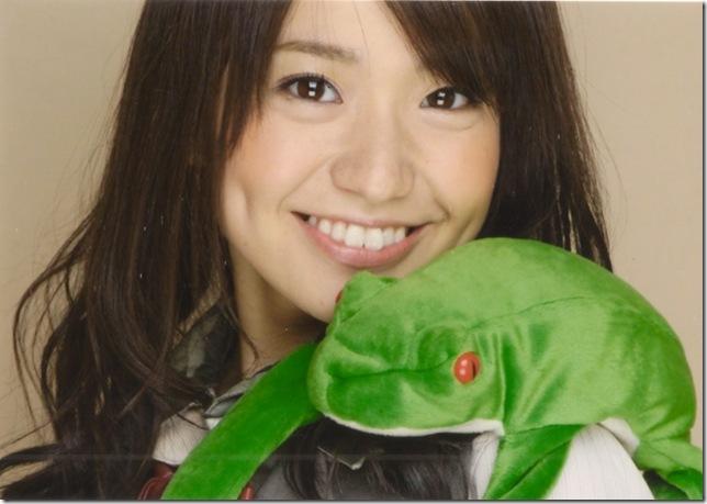 Oshima Yuko scan0023