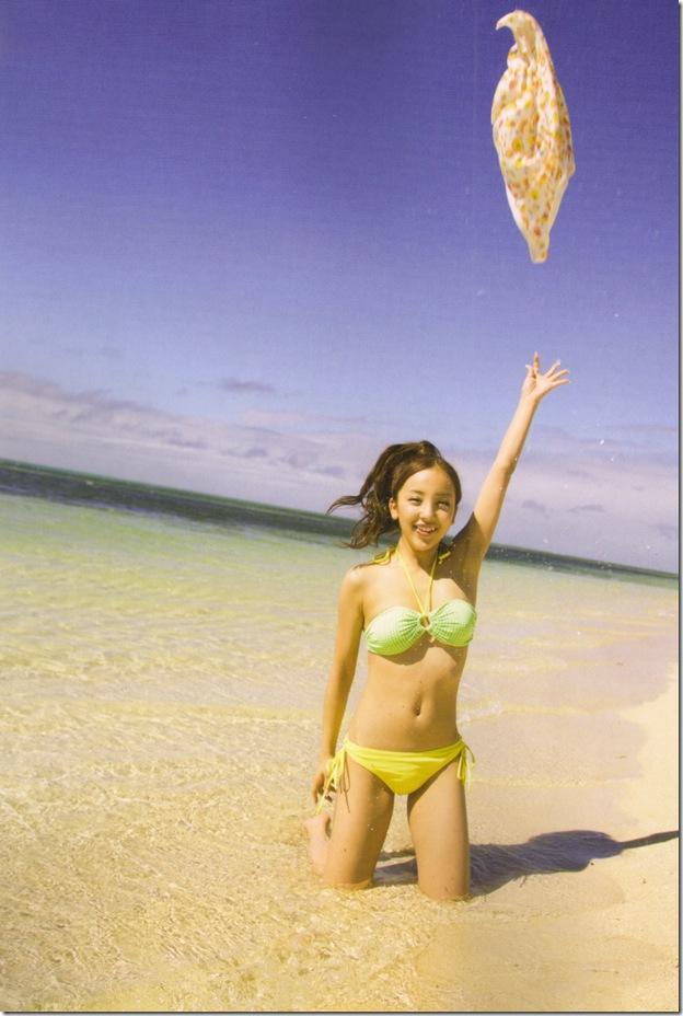 """Itano Tomomi """"Tomochin!!"""" scan0025"""