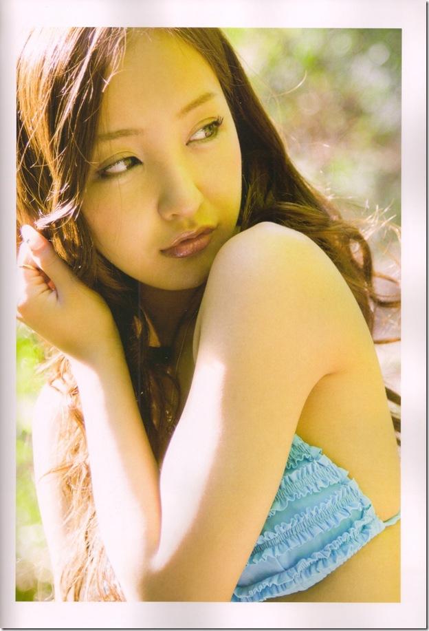 """Itano Tomomi """"Tomochin!!"""" scan0027"""