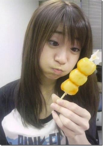 Oshima Yuko scan0028
