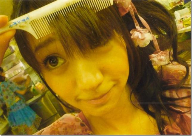 Oshima Yuko scan0031