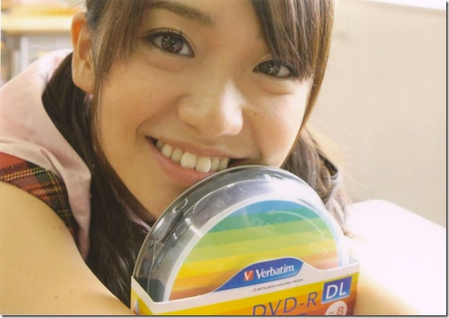Oshima Yuko scan0033