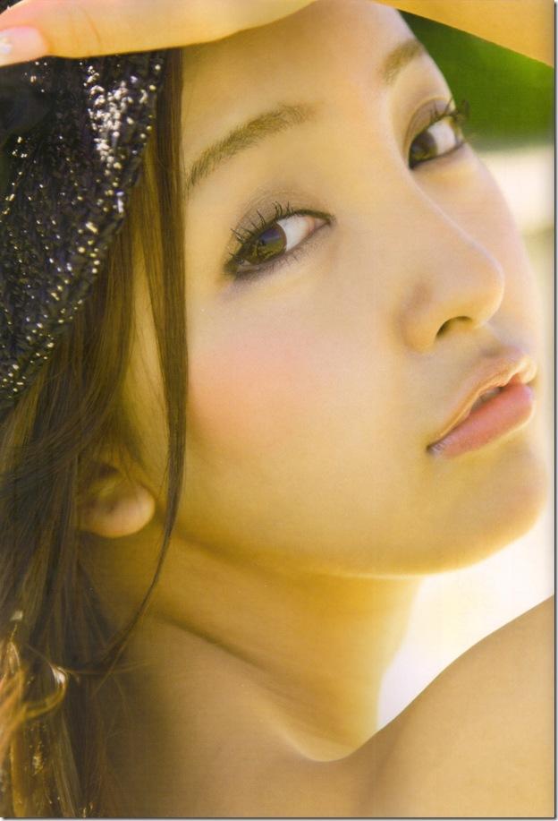 """Itano Tomomi """"Tomochin!!"""" scan0033"""