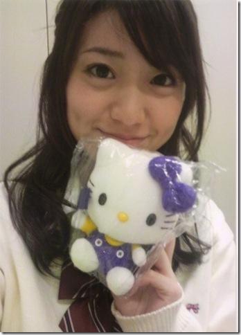 Oshima Yuko scan0035