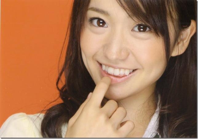 Oshima Yuko scan0042