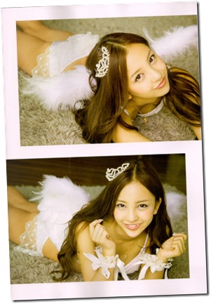 an angelic~* Tomochin...