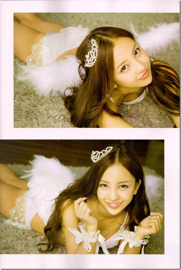 """Itano Tomomi """"Tomochin!!"""" scan0050"""