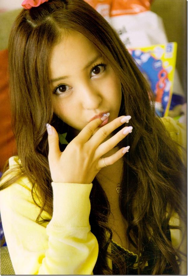 """Itano Tomomi """"Tomochin!!"""" scan0058"""