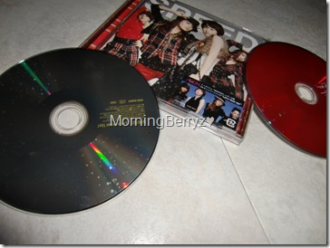 SPEED Lets' Heat Up! CD   DVD edition