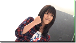 """Mano Erina in """"MORE FRIENDS"""" jacket making of..."""