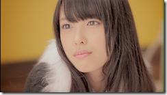 """Nakajima Saki in """"Aitai Lonely Christmas"""" (Christmas House Version)"""