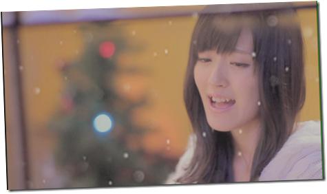 """Suzuki Airi in """"Aitai Lonely Christmas"""""""