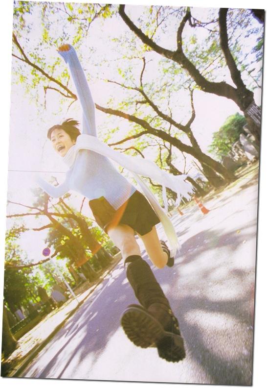 Maeda Atsuko in UTB Vol.178 February 2007 scan0002