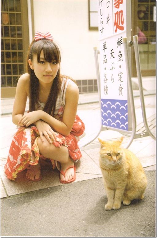 """Takahashi Minami """"Takamina"""" scan0004"""