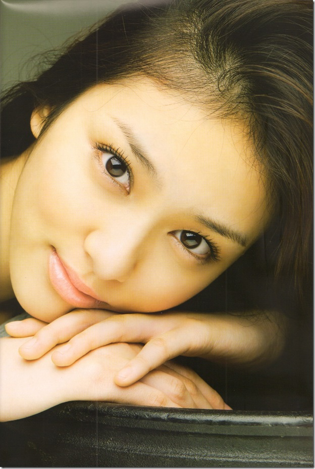 Takei Emi in UTB Vol. 201 February 2011 scan0006