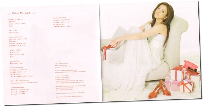 "Ito Yuna ""LOVE Singles Best 2005-2010"" scan0009"