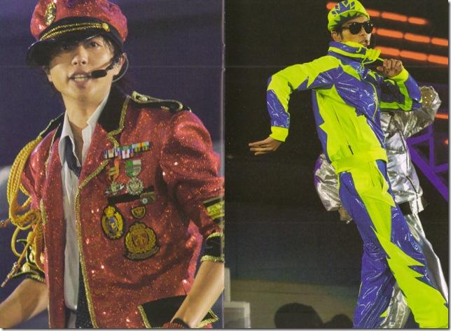 """ARASHI 10-11 TOUR """"SCENE""""~Kimi to boku no miteiru fuukei~ scan0012"""