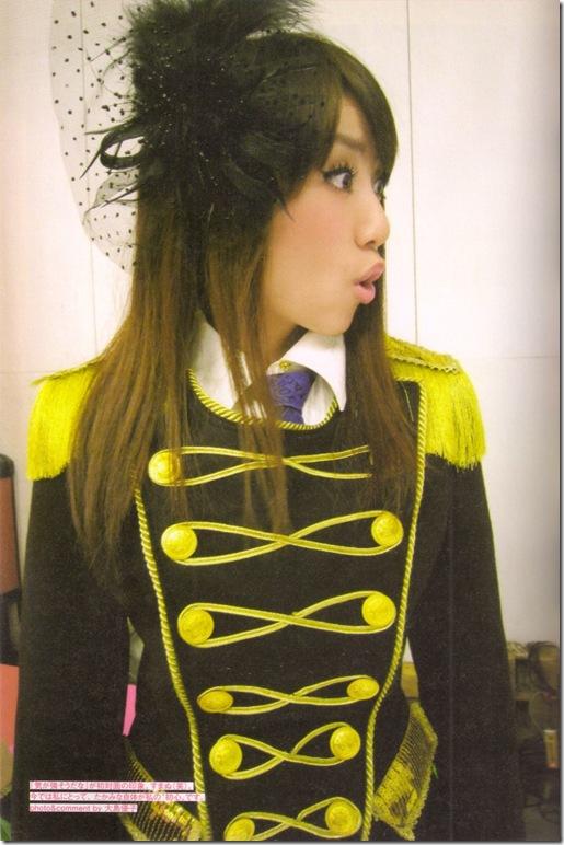 """Takahashi Minami """"Takamina"""" scan0014"""