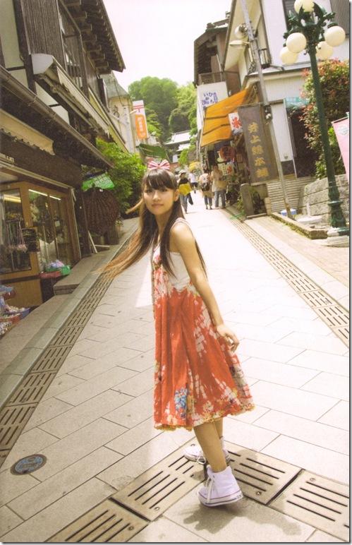 """Takahashi Minami """"Takamina"""" scan0026"""