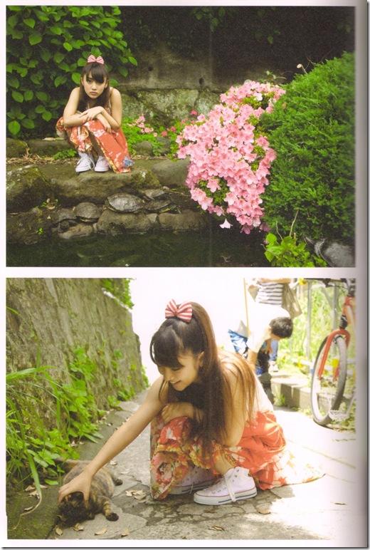 """Takahashi Minami """"Takamina"""" scan0027"""